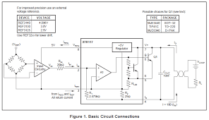 4 20ma simulation circuit for plc general purpose amplifier