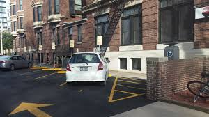 Vcu Map Parking Locations Parking U0026 Transportation