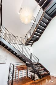 Crescent Stairs by 1929 Best Luxe Halls Stairs Images On Pinterest Stairs