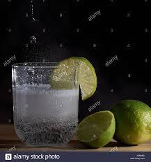 vodka soda vodka soda and lime drink stock photo royalty free image