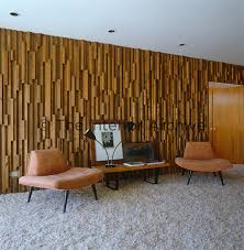 retro wood paneling mark luscombe whyte the interior archive