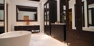 mirrored bathroom cabinets contemporary bathroom peacock