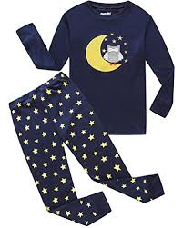 if pajamas and big pajamas 100 cotton pjs