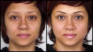 microblading eyebrow permanent makeup hand method youtube