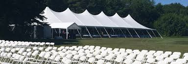 wedding supplies rentals ac and sons party tent rentals in wausau wi outdoor tent rental