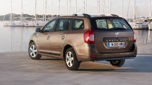 dacia logan mcv ambiance dci 90 2017 review by car magazine