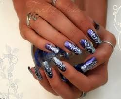 gorgeous nail designs collection