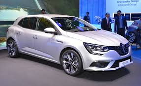 renault megane the new mégane is renault u0027s latest attack on the golf u2013 news u2013 car
