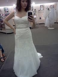 Cap Sleeved Crepe Sheath Wedding Dress David U0027s Bridal Davids Bridal Dresses Wedding Dress With Pockets Davids Bridal