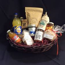 breakfast baskets gift baskets j pistone market and gathering place