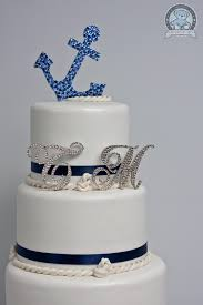 nautical themed wedding cakes pin by adkins on wedding images