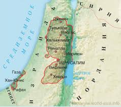 Палестинцы намерены прекратить переговоры с Израилем