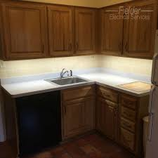 Lights For Under Cabinets In Kitchen by Under Cabinet Lighting My Cms