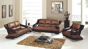 Inexpensive Leather Sofa Shocking Living Room Leather Furniture Sets Ottomans Discount