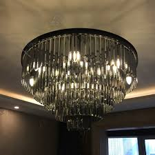 Black Traditional Chandelier Rh Black Traditional Antique American Crystal Chandelier Country