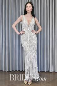29 roaring 1920s great gatsby inspired wedding dresses brides