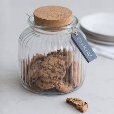 buy garden trading cornbury cookie jar amara