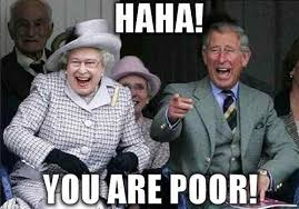 Prince Charles Meme - the queen s era is drawing to an end as prince charles assumes new