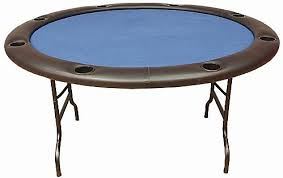 poker table with folding legs poker table round with folding legs new