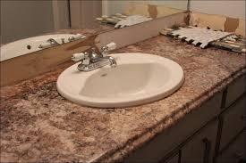 Kitchen Countertops Laminate by White Marble Laminate Countertops Home Decorating Interior