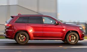 jeep hatchback jeep grand cherokee srt photos photogallery with 63 pics
