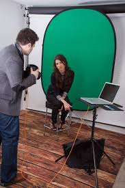 collapsible backdrop do you shoot chroma key photography in a small studio check out