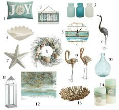 coastal decor gift guide for the coastal decor lover artsy rule