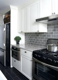 35 Beautiful Kitchen Backsplash Ideas Backsplash For White Cabinets And Black Countertops 35 Beautiful