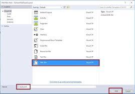 xamarin layout file xamarin android create android navigation drawer layout using