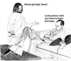 Fuck You Jesus Meme - the fuck off jesus album atheism