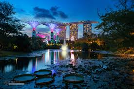 top 10 places for landscape photography in singapore