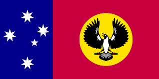 Austrslia Flag Proposed Flag Of South Australia Album On Imgur