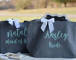 bridesmaids bags bridesmaids bags etsy