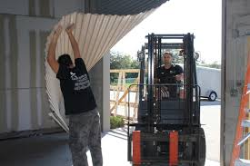 Overhead Garage Door Spring Replacement by Commercial Roll Up Doors Leesburg Fl Garage Doorleesburg Fl