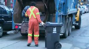 kitchener garbage collection plan to privatize scarborough garbage collection gets green light