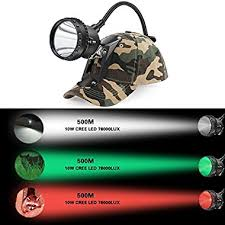 dakota apex coon hunting lights coon lights compare prices on gosale com