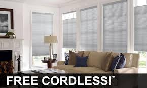 Levolor Cordless Blinds Cellular Shades Steve U0027s Blinds U0026 Wallpaper