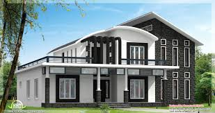 unusual home designs this unique home design can be 3600 sq ft or 2800 sq ft kerala