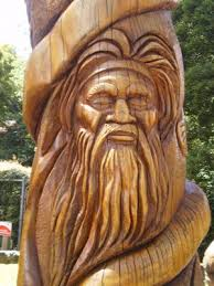 mt dandenong wood carving gallery