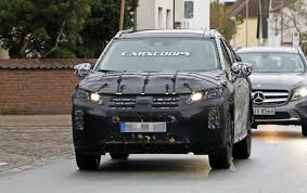 mitsubishi suv 2013 mitsubishi u0027s outlander sport asx replacement spied inside out
