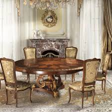 classic dining room furniture by angelo cappellini