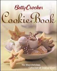 betty crocker cookie book by betty crocker