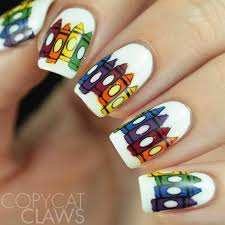 cool claws copycat claws uberchic beauty school is cool new clean up