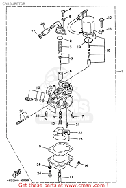 carburetor wiring diagram carburetor wiring diagrams collection