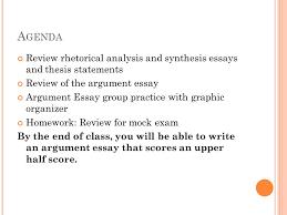 Rhetorical analysis   Due Feb   Topic Any video advertisement     aploon   Rhetorical Analysis Review