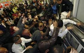 when is black friday when is black friday 2015 and how did it get its name