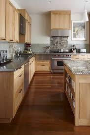 Wood Kitchen Designs 33 Modern Style Cozy Wooden Kitchen Design Ideas