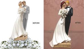 traditional wedding cake toppers legacy of wedding cake topper figurine wedding collectibles