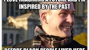 Nose Meme - the white entreprenurial guy detroit meme is the funniest detroit meme