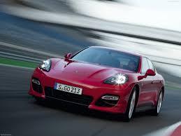 Porsche Panamera Modified - porsche panamera gts 2012 pictures information u0026 specs